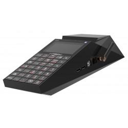 Datecs DP-25 online pénztárgép